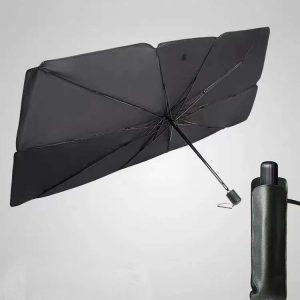 汽車車內遮陽傘